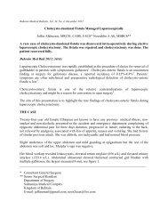 Full (322 KB) - Bahrain Medical Bulletin