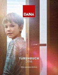 DANA tuerenbuch 2016-17