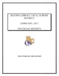 February-Financials