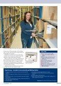 Camilla hjälper dig med online-shopping - Schenker Privpak - Page 3