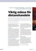 Camilla hjälper dig med online-shopping - Schenker Privpak - Page 4