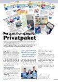 Camilla hjälper dig med online-shopping - Schenker Privpak - Page 7