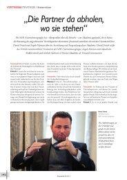 Finanzwelt 03/2012 - S&K