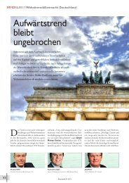 Finanzwelt 1/2012 - S&K