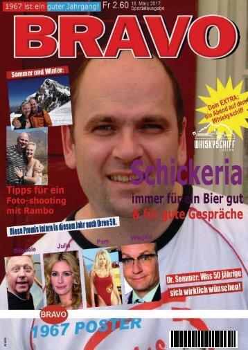 Geburtstagszeitung von Christian 50Jahre