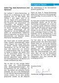 Tacheles: Novemberausgabe erschienen - Hemer - Seite 3