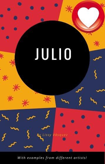 JULIO-AGOSTO