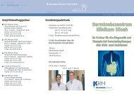 KRH Klinikum - Klinikum Region Hannover GmbH