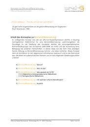 Konzept zur Binnendifferenzierung - Otto-von-Taube-Gymnasium