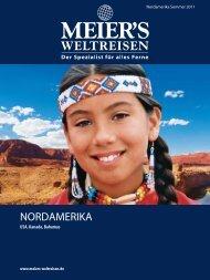 MEIER'S WELTREISEN - Nordamerika: USA ... - Paradise Coast