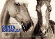 Catalogo Marcha News - Criação Santa Esmeralda