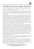 Mackenbacher Kerwe 8. bis 11. September - SV Mackenbach - Seite 4
