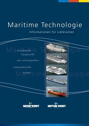 Download - Meyer Werft