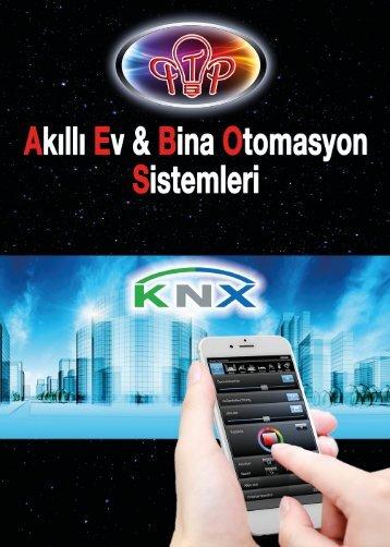 PtP Akilli Ev & Bina Otomasyon Sistemleri 2017