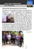 Gottesdienste Mückenloch - Evangelische Kirche Dilsberg - Page 4