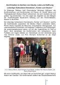 Gottesdienste Mückenloch - Evangelische Kirche Dilsberg - Page 5