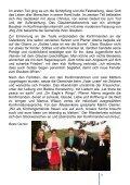Gottesdienste Mückenloch - Evangelische Kirche Dilsberg - Page 7