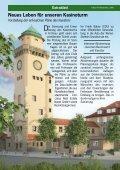Unser Frohnau 83 - Sonderausgabe Kasinoturm (Dezember 2016) - Seite 2