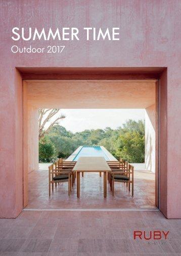 Ruby Katalog Outdoor 2017