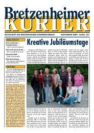 ausg. 231 - Gewerbeverein Bretzenheim