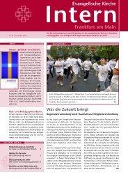 Kirchensteuer: Schalomgemeinschaft - Evangelische Kirche ...