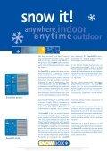 indoor - SnowBox - Page 2