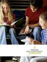 Lernen im Grünen - Docemus Privatschulen