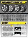 5.Stockage de pneus/roues chez Pneu Egger - Page 2