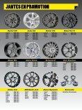 5.Stockage de pneus/roues chez Pneu Egger - Page 3