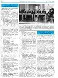 Positive Auswirkungen des EXPO-Jahres auch in Ferropolis. Am ... - Seite 4