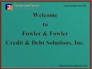 Fast Credit Repair Company