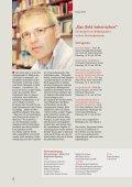 thema - Evangelisch in Regensburg - Page 5