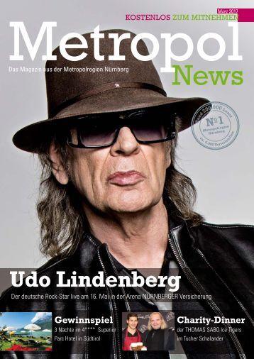 Metropol News März 2017