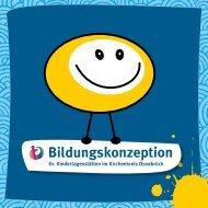Bildungskonzeption als pdf - Evangelische Kindertagesstätten ...