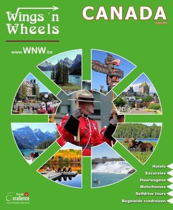 Canada Wings 'n Wheels