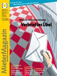 PDF-Version - Berliner Mieterverein e.V.