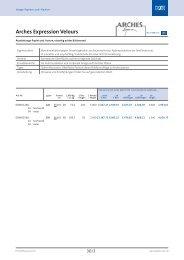 Arches Expression Velours - Papier Union