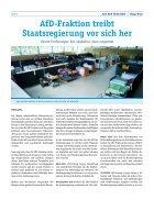 Blaue Post Nr.3 - Dezember 2015 - Page 6