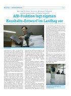 Blaue Post Nr.7 - Dezember 2016 - Page 7