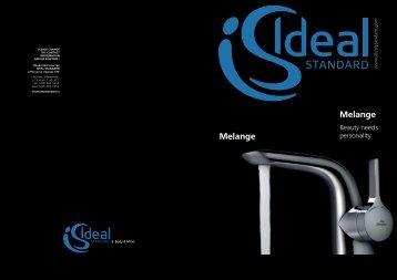 Melange Melange - Ideal Standard