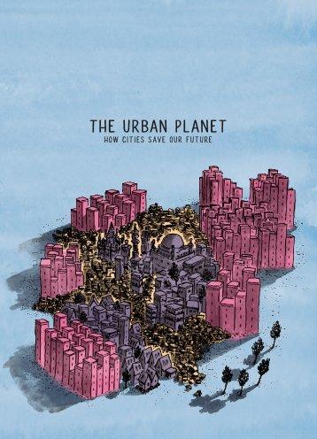 THE URBAN PLANET