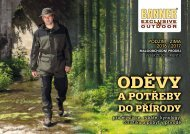 BANNER - catalog - clothing and supplies to the countryside