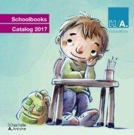 Hachette Antoine Schoolbooks Catalog 2017