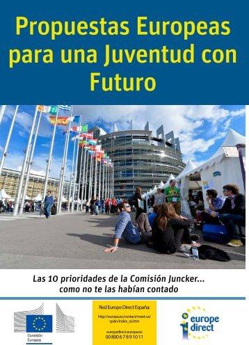 para una Juventud con Futuro