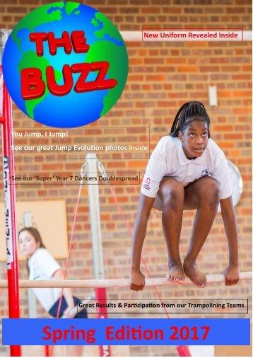 The Buzz Spring 2017