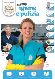 Catalogo Igiene