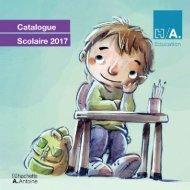 Hachette Antoine Catalogue Scolaire fr 2017