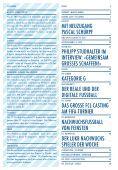 FC LUZERN MATCHZYTIG N°12 16/17 (RSL 25) - Page 3