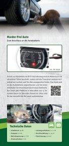 Gardigo Flyer Marderschutzsystem - Seite 6