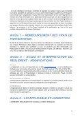 RÈGLEMENT JEU HARLEM GLOBETROTTERS - Page 5
